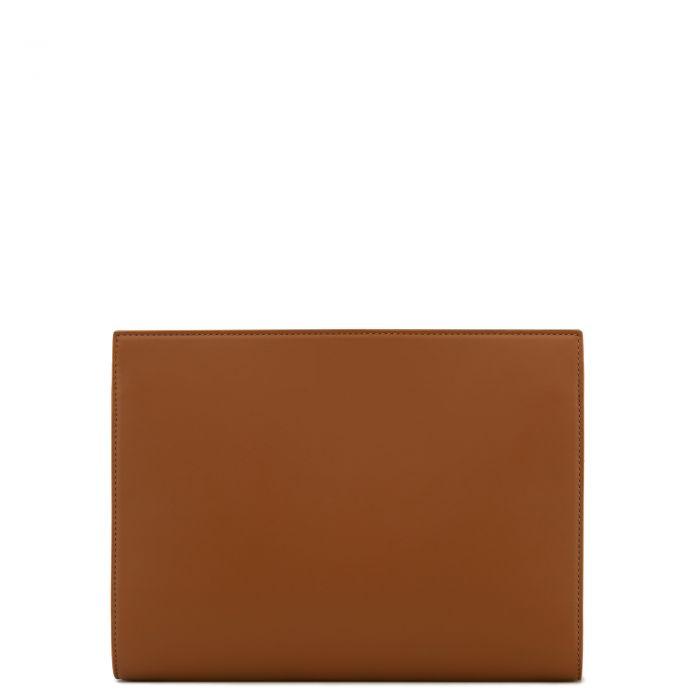 TIA - Brown - Handbags