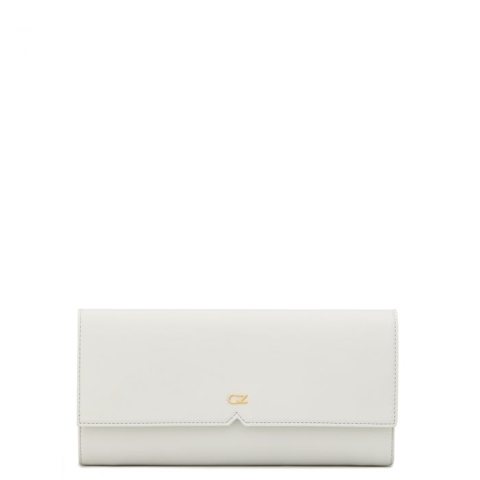 NOLA - White - Clutches