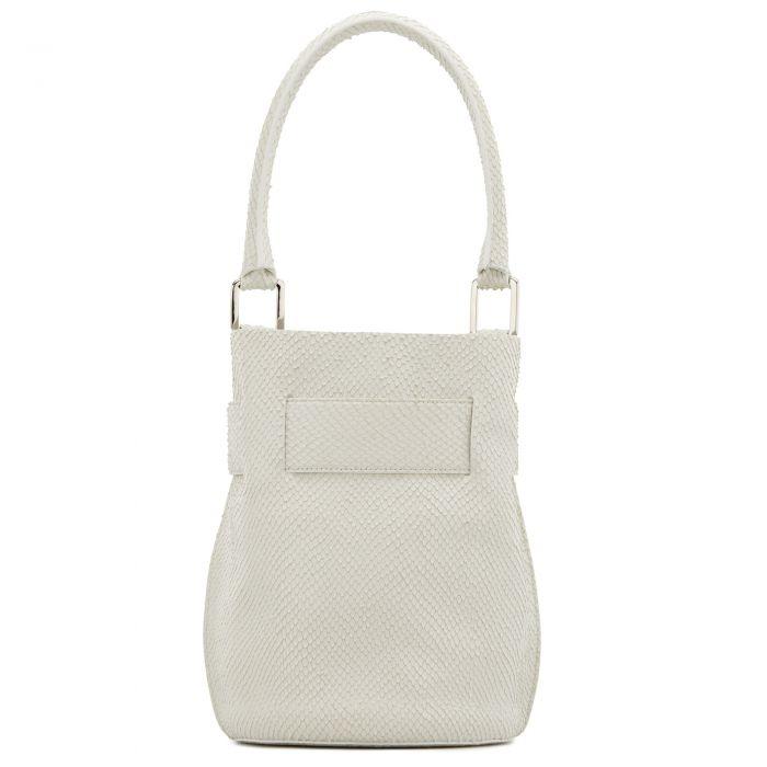WANDA - White - Shoulder Bags