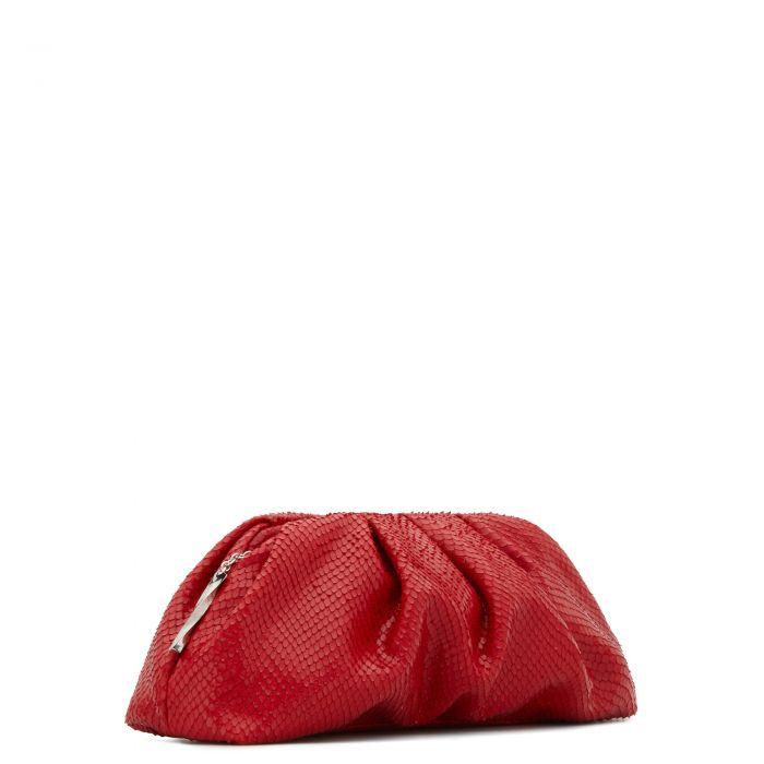 TOMATO - Red - Handbags