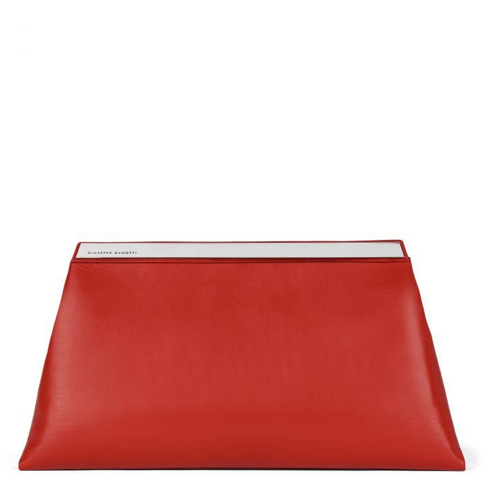 SHARYL - Red - Handbags