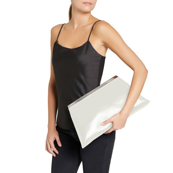 SHARYL - White - Handbags