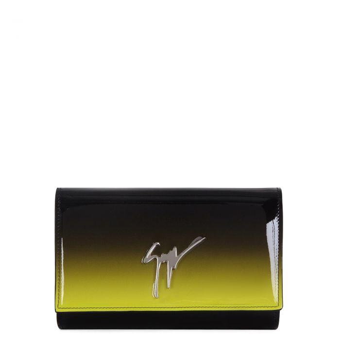 FLUIDA - Yellow - Clutches