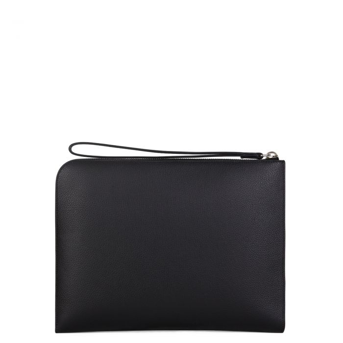 FABIAN - Black - Pouches
