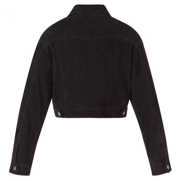 HADDA - Black - Jackets