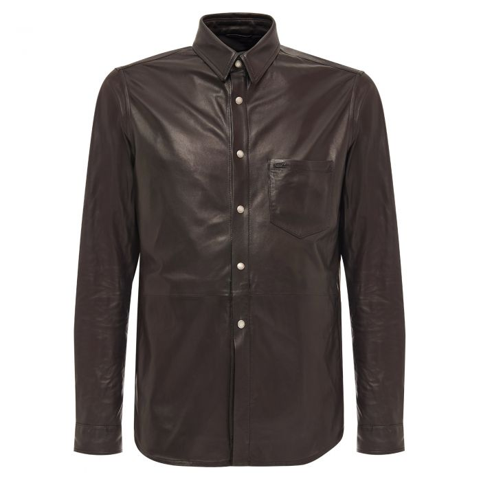 VOLMER - Black - Jackets