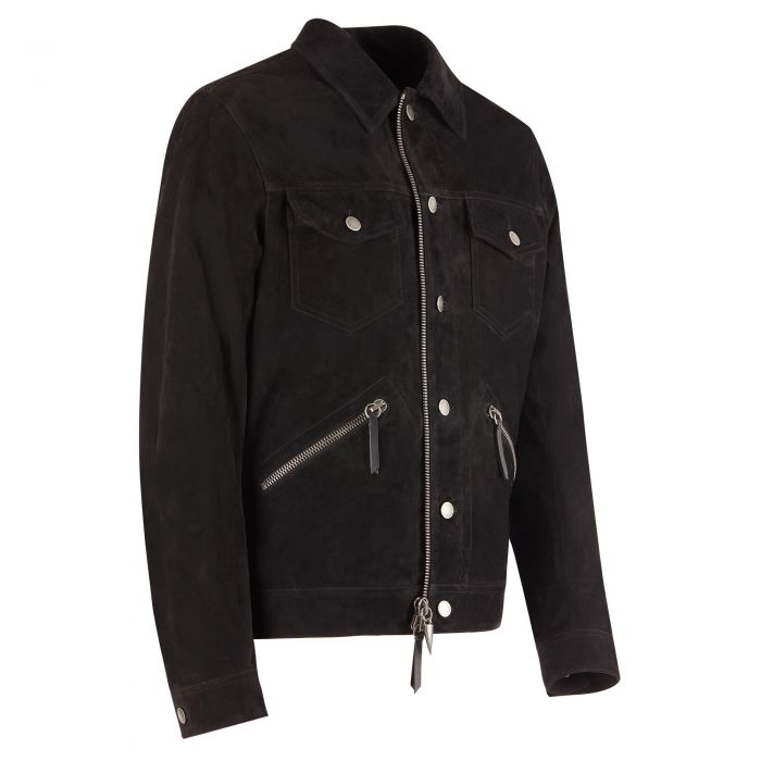 GRANADA - Black - Jackets