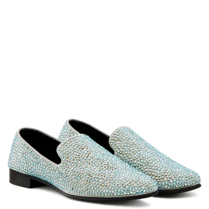 SEYMOUR - White - Loafers