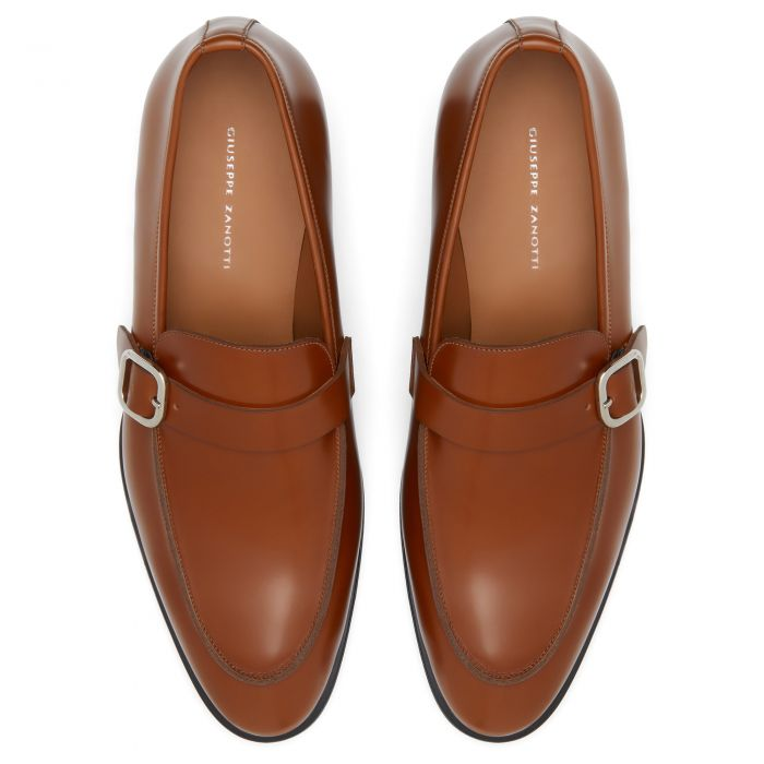 JURI - Brown - Loafers