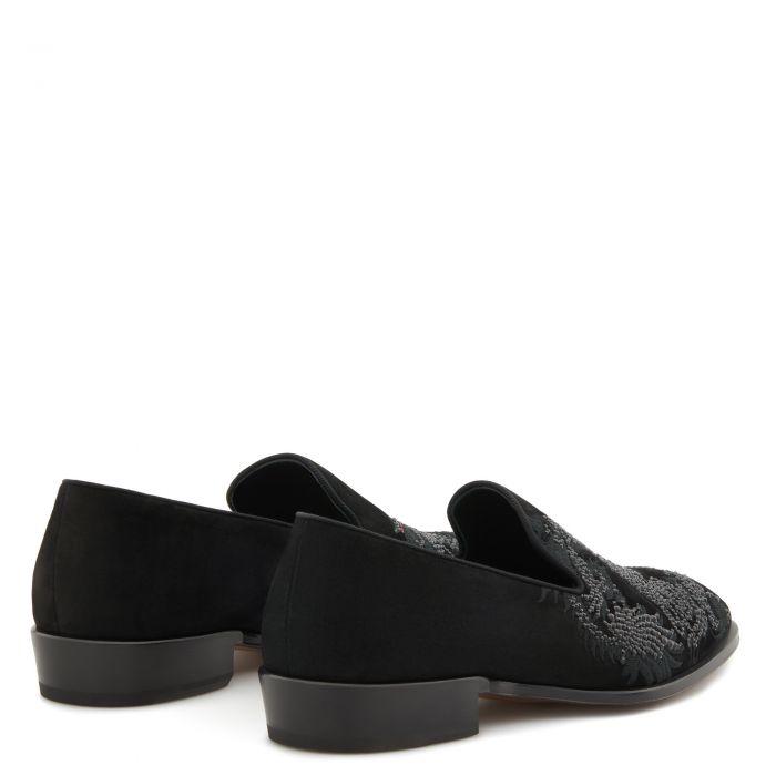 DAIKI DRAGON - Black - Loafers