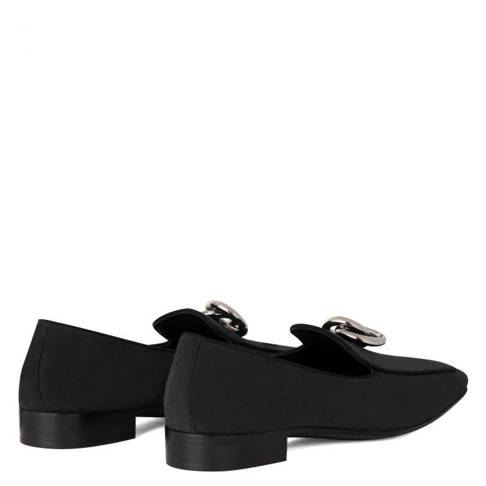 ORBIS - Black - Loafers