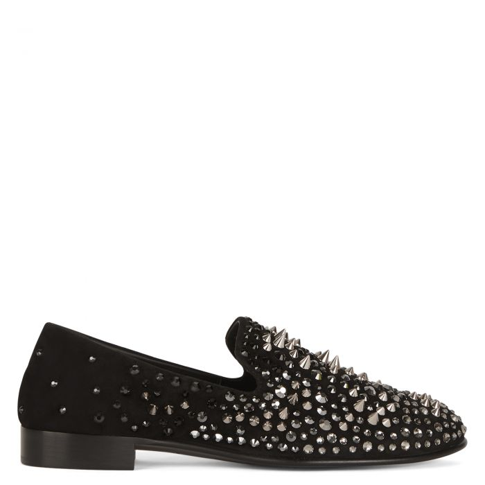 IGNIS - Black - Loafers