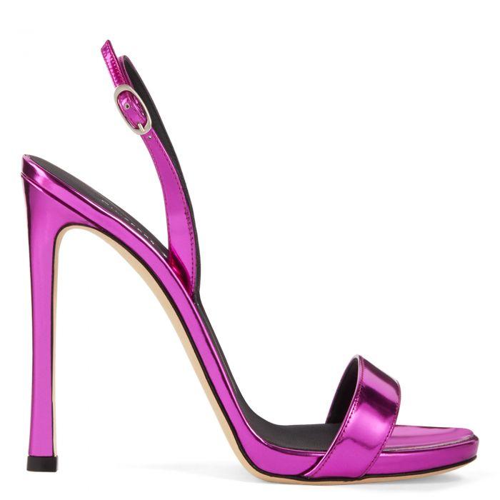 SOPHIE - Fuxia - Sandals