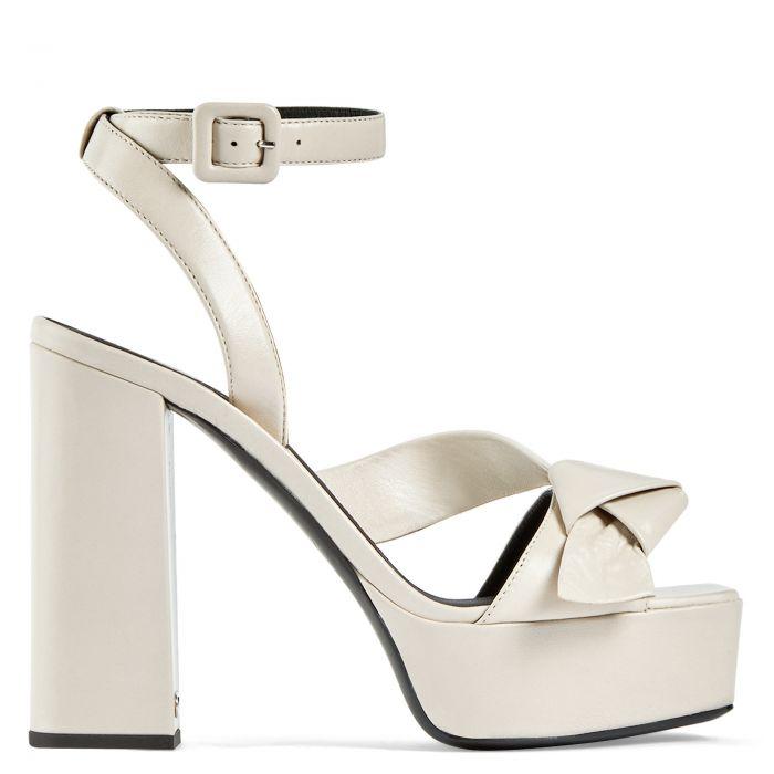 LAILA - Grey - Sandals