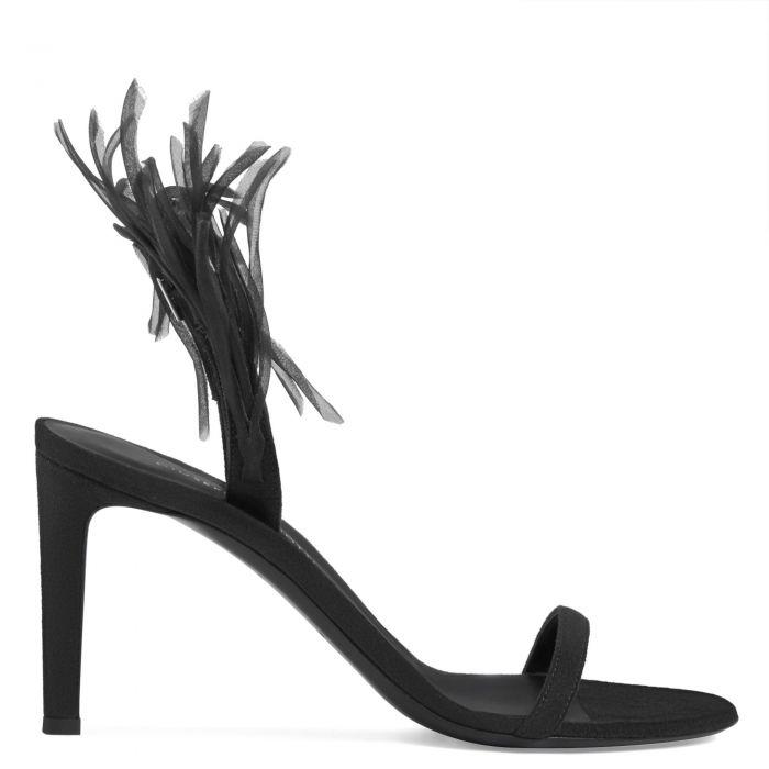 FENICE - Black - Sandals