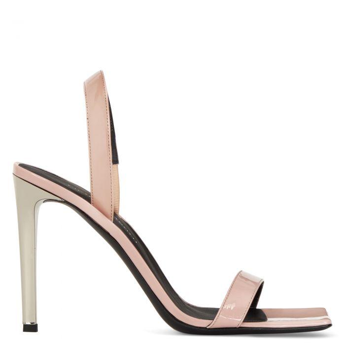 VANILLA BACK - Pink - Sandals