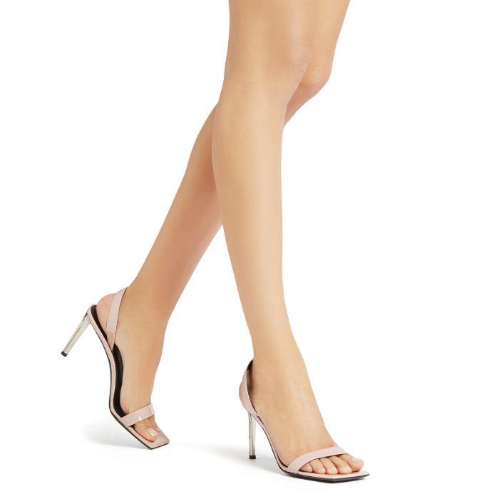 VANILLA - Pink - Sandals