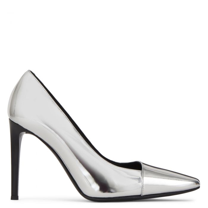 KURTNEY - Silver - Pumps