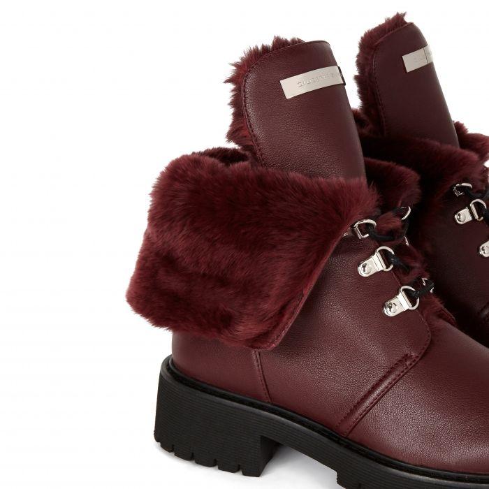 PHILLIS - Brown - Boots