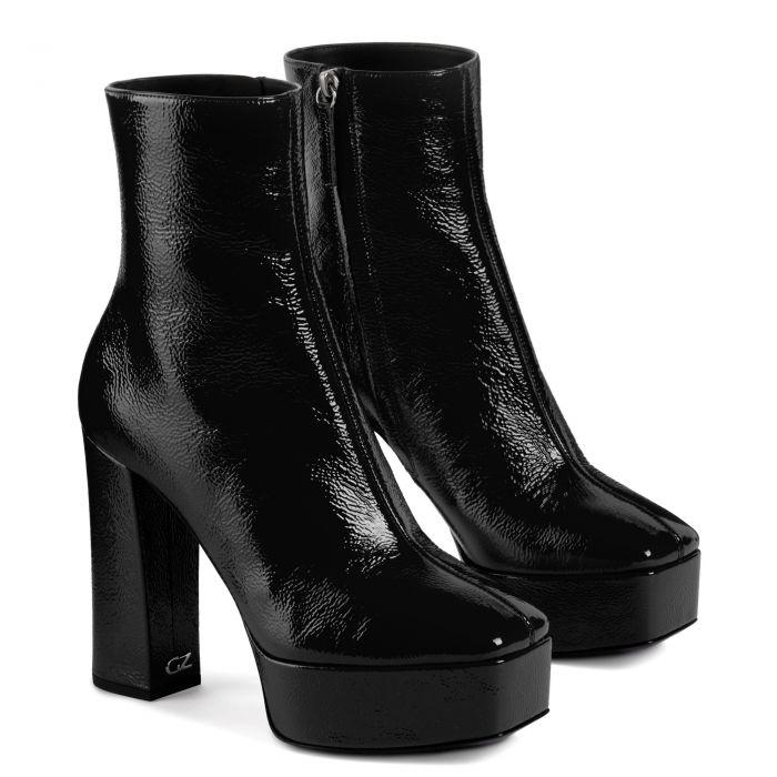 MORGANA - Black - Boots
