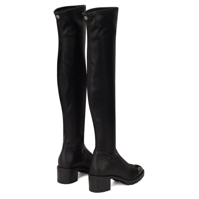 BE-FORE - Noir - Bottes