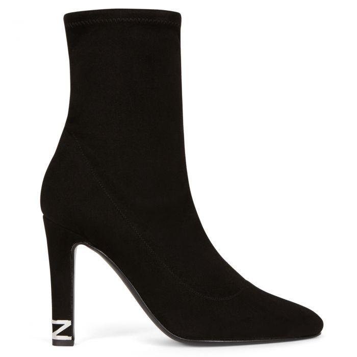 TEODORA - Nero - Stivali