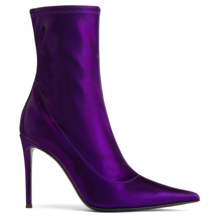 AMETISTA - Violet - Stivali
