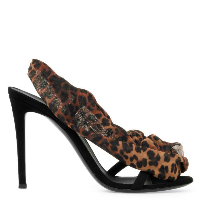 MILONGA - Multicolor - Sandals