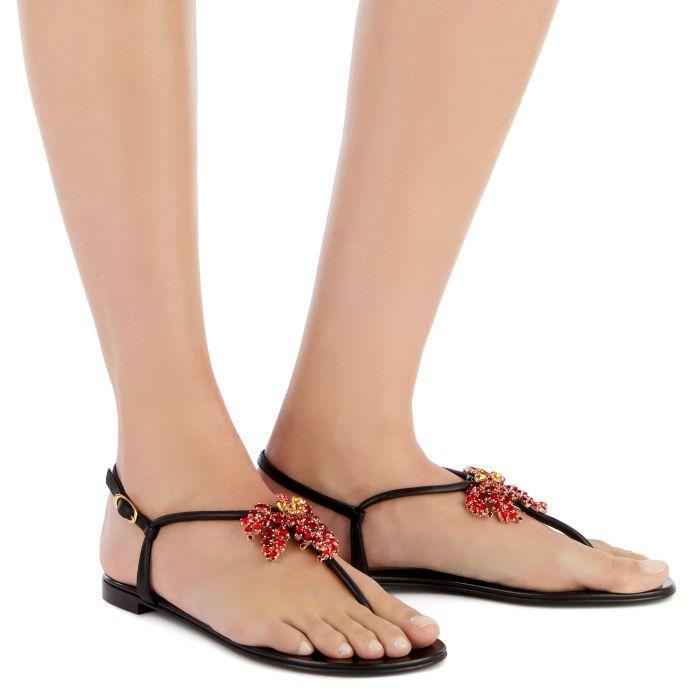 HOLLIE VINE - Flache Schuhe