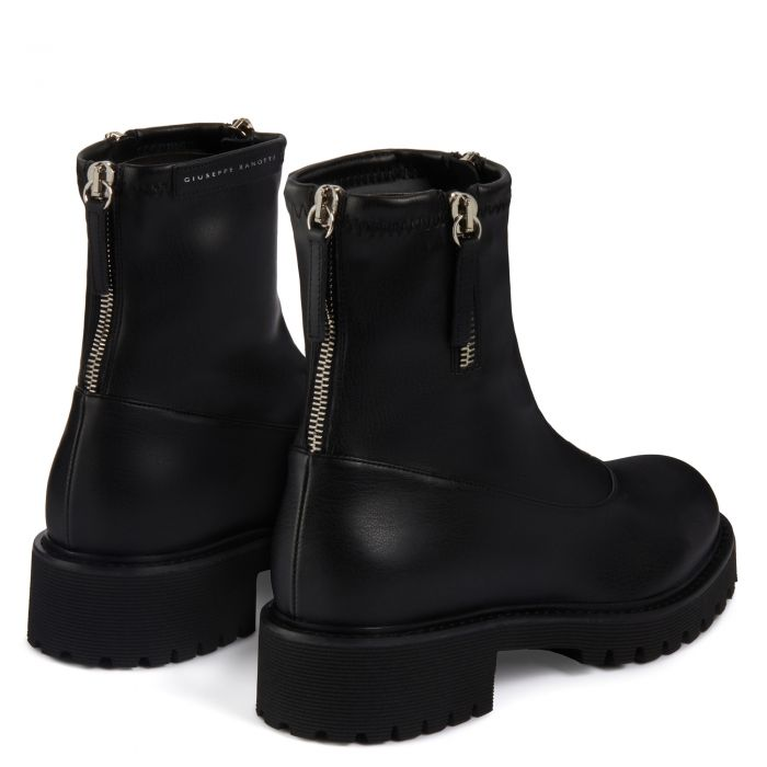 AVICE - Black - Boots