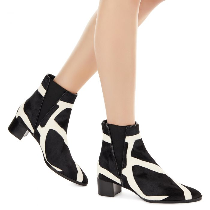 JUDY - Multicolor - Boots