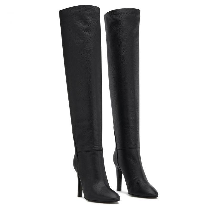 HATTIE - Boots