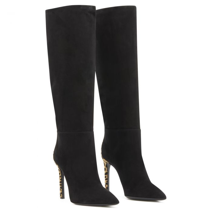 AMAL FELINE - Boots
