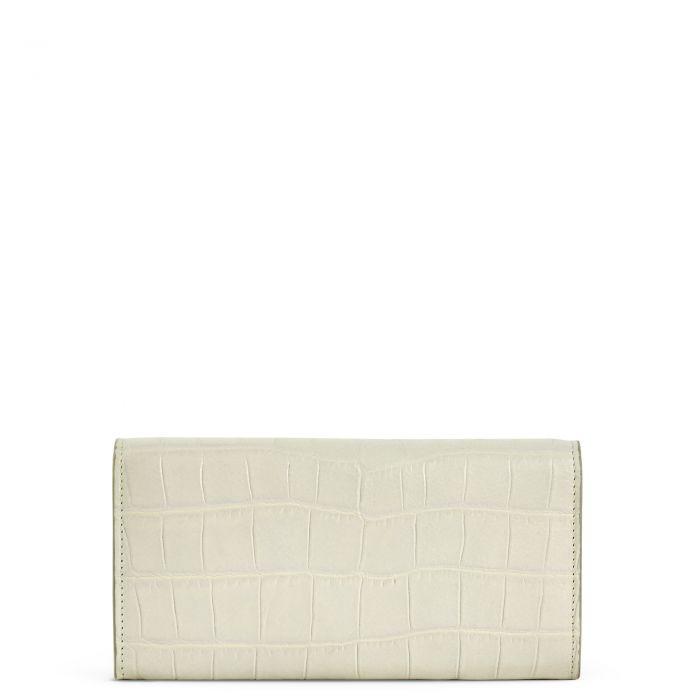 SELENE - White - Wallets