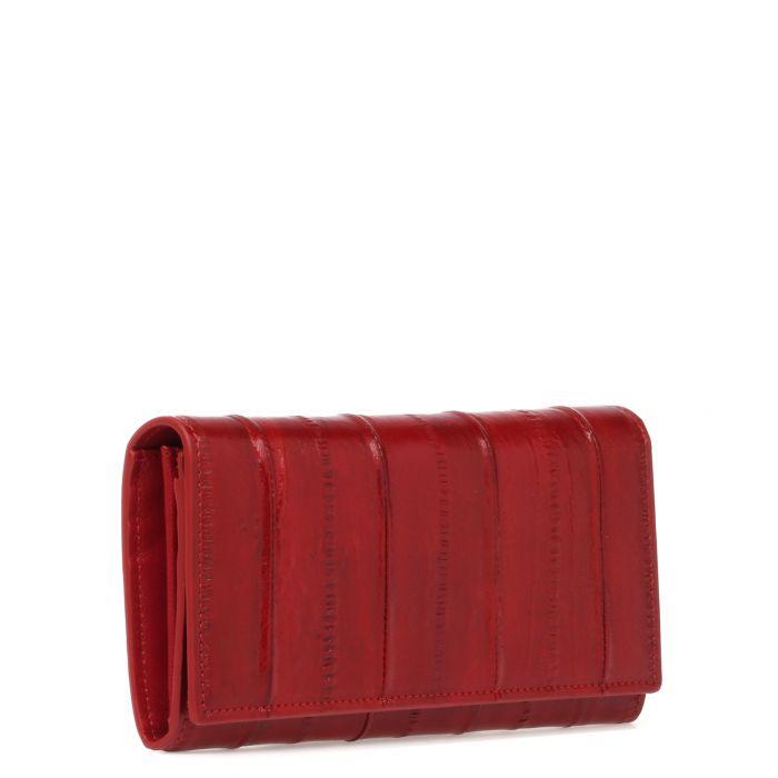 CELIA MIRROR - Rouge - Pochette