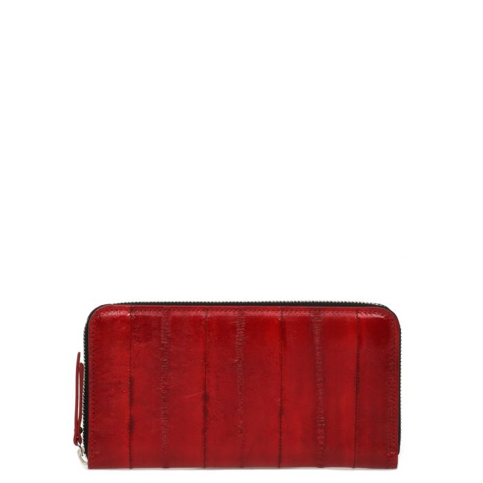 CELIA MIRROR - Red - Wallets