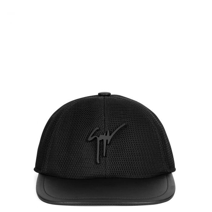 COHEN - Black - Hats