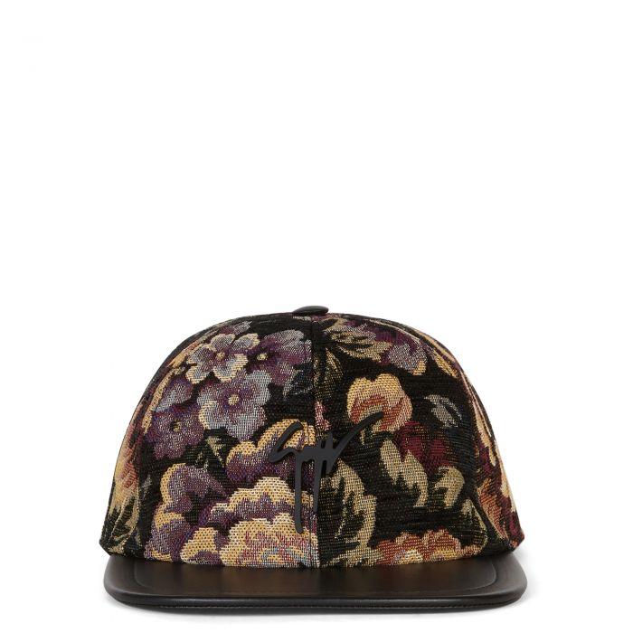 COHEN - Multicolore - Chapeau