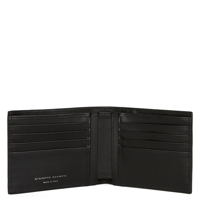 ALBERT - Black - Wallets