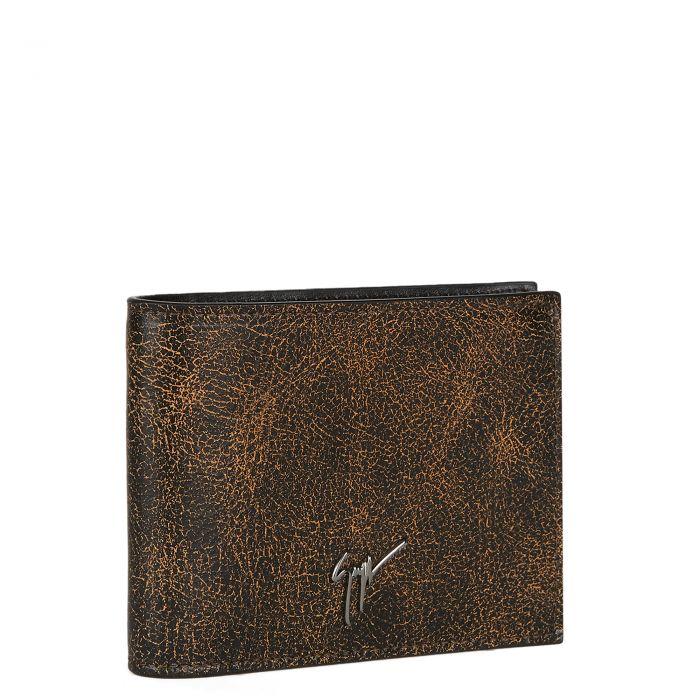 ALBERT - Brown - Wallets