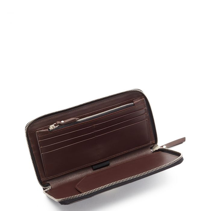 SAMUEL - Brown - Wallets