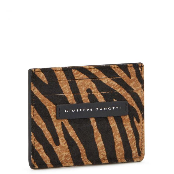 ALBERT WILD - Multicolor - Wallets