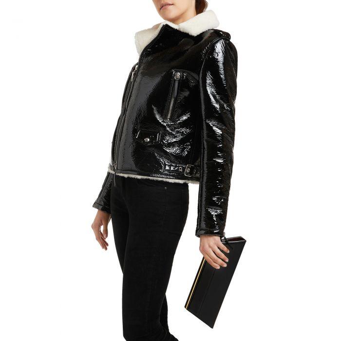 BLOCKY - Black - Handbags