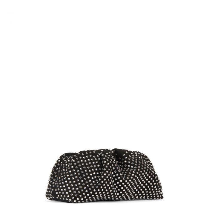 MINI TOMATO - Black - Handbags