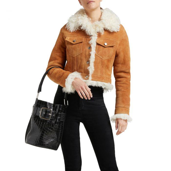 WANDA - Black - Shoulder Bags