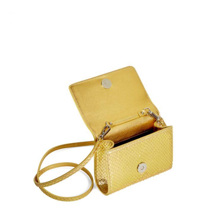 SERAPHINE - Gold - Clutches