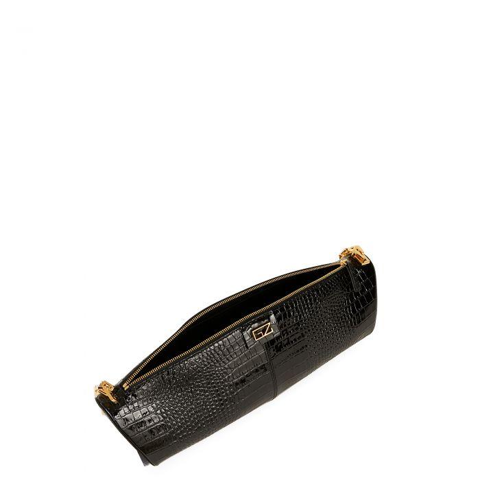 JUMBO - Noir - Pochette