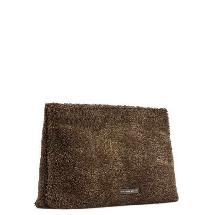KIRA - Brown - Handbags