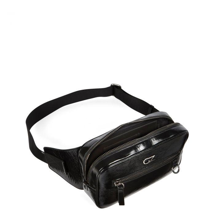MIRTO POCKET - Black - Belt packs
