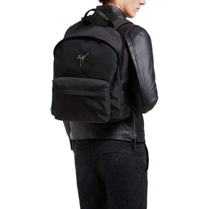BUD - Black - Backpacks